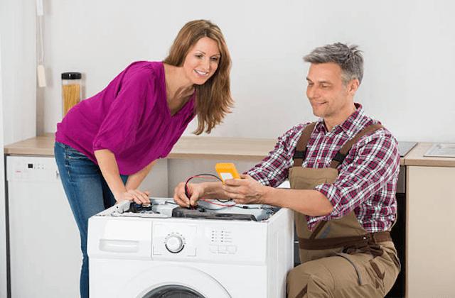 appliance repairman in santa barbara california