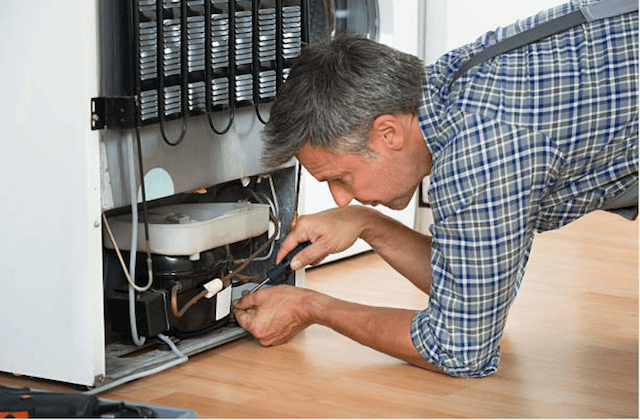 santa barbara appliance repair service