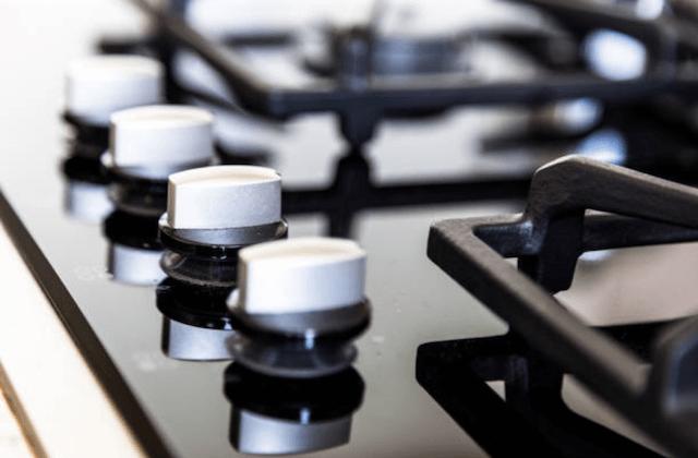 stove top burners